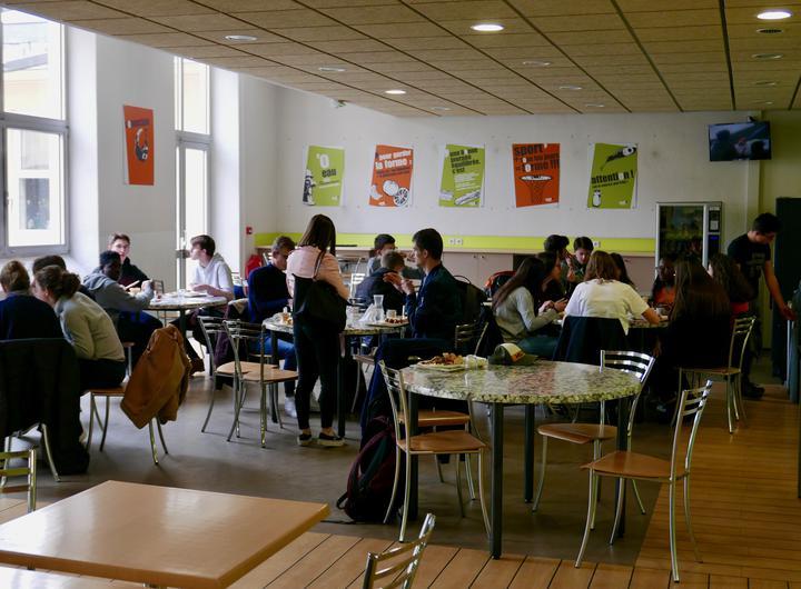 Restaurant Lycée